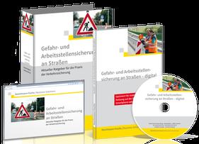 Gefahr- und Arbeitsstellensicherung an Straßen